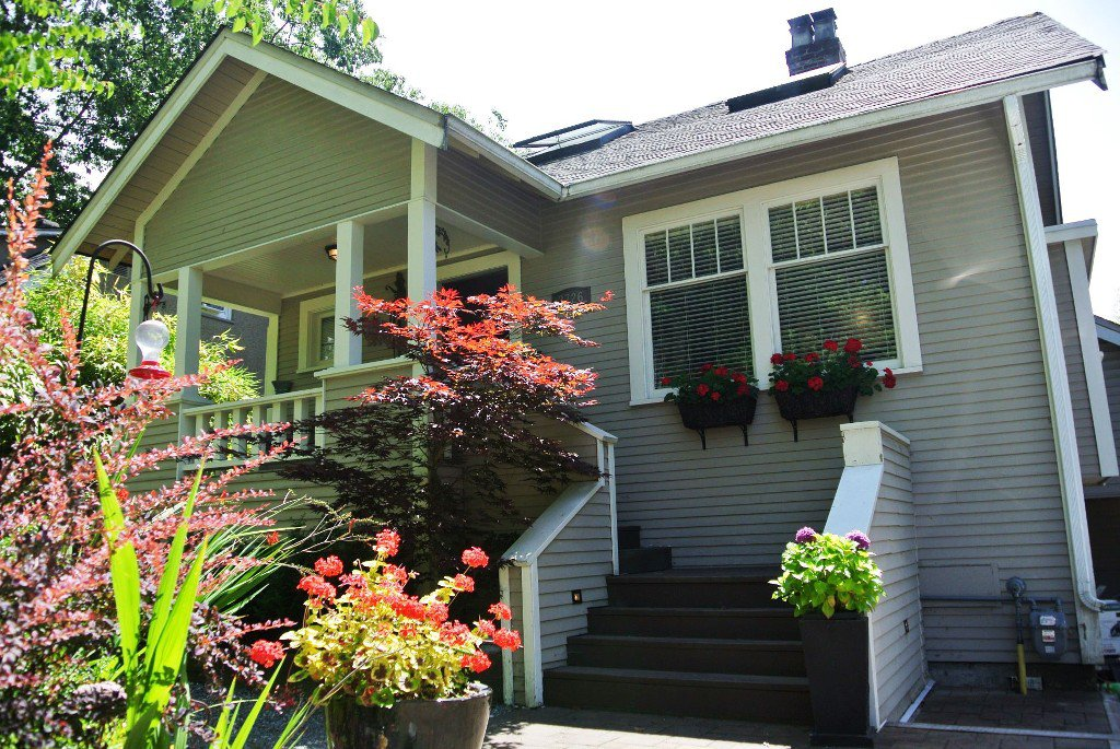 Photo 1: Photos: 3726 W 28th Ave in Vancouver: Dunbar House for sale (Vancouver West)