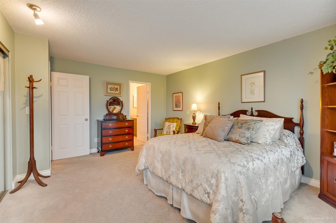 "Photo 13: Photos: 24 1140 FALCON Drive in Coquitlam: Eagle Ridge CQ Townhouse for sale in ""FALCON GATE"" : MLS®# R2427622"