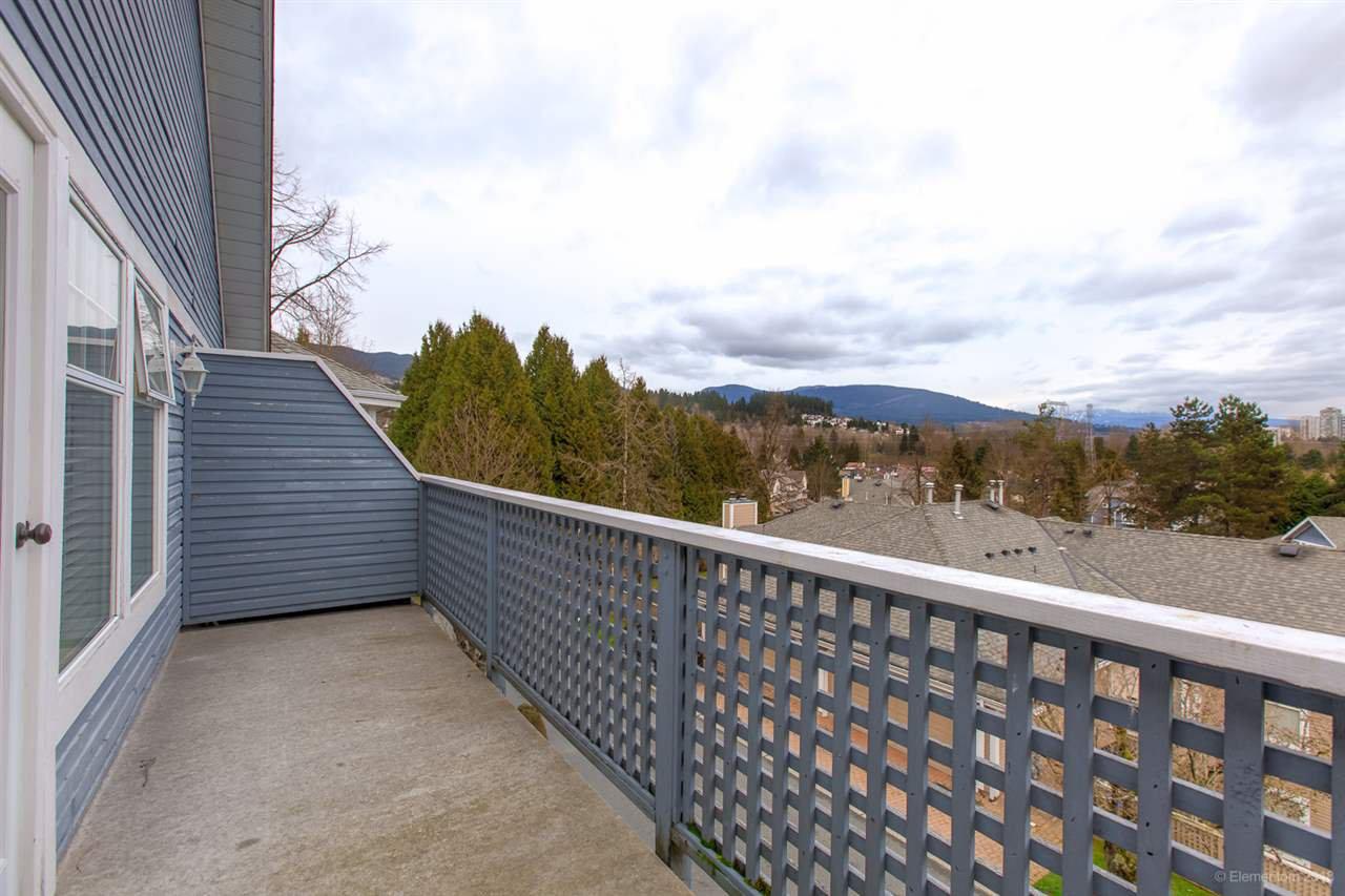 "Photo 18: Photos: 24 1140 FALCON Drive in Coquitlam: Eagle Ridge CQ Townhouse for sale in ""FALCON GATE"" : MLS®# R2427622"