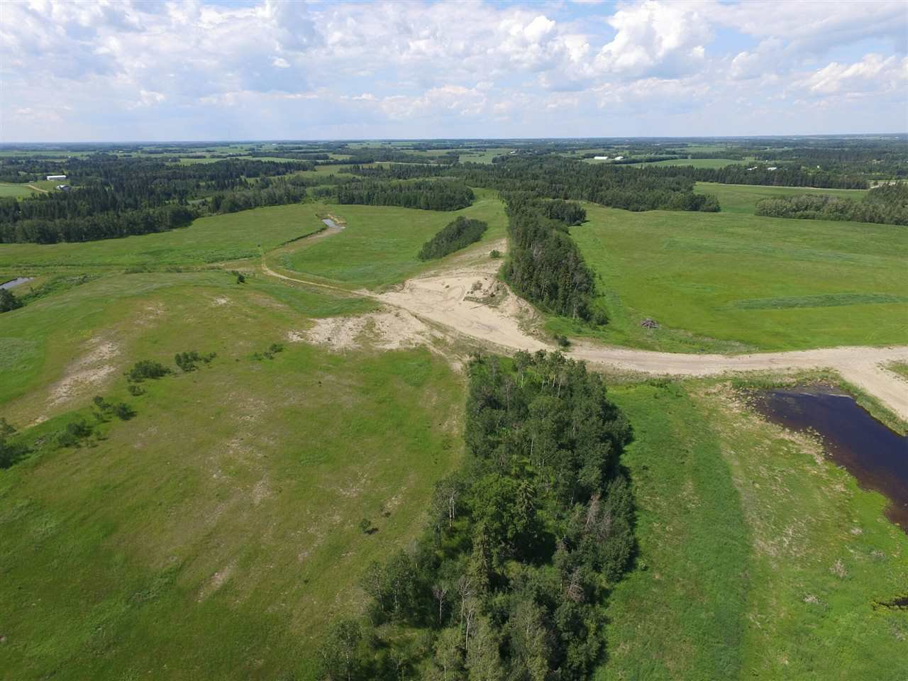 Main Photo: Twp Rd 470 Rge Rd 244: Rural Wetaskiwin County Rural Land/Vacant Lot for sale : MLS®# E4186647