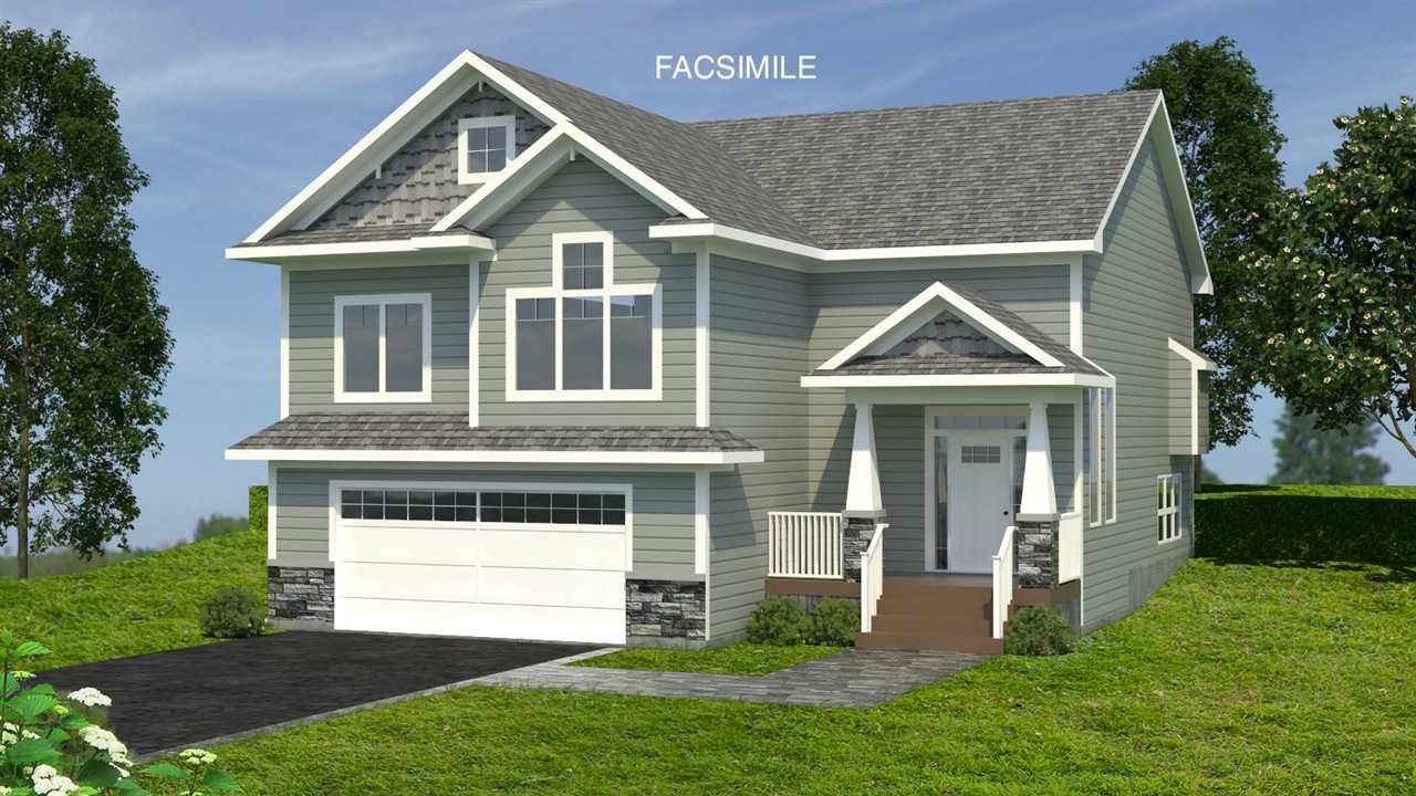 Main Photo: Lot 412 459 Magenta Drive in Middle Sackville: 25-Sackville Residential for sale (Halifax-Dartmouth)  : MLS®# 202003258