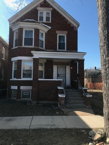 Main Photo: 8306 Manistee Avenue in Chicago: CHI - South Chicago Multi Family (2-4 Units) for sale ()  : MLS®# MRD10782969