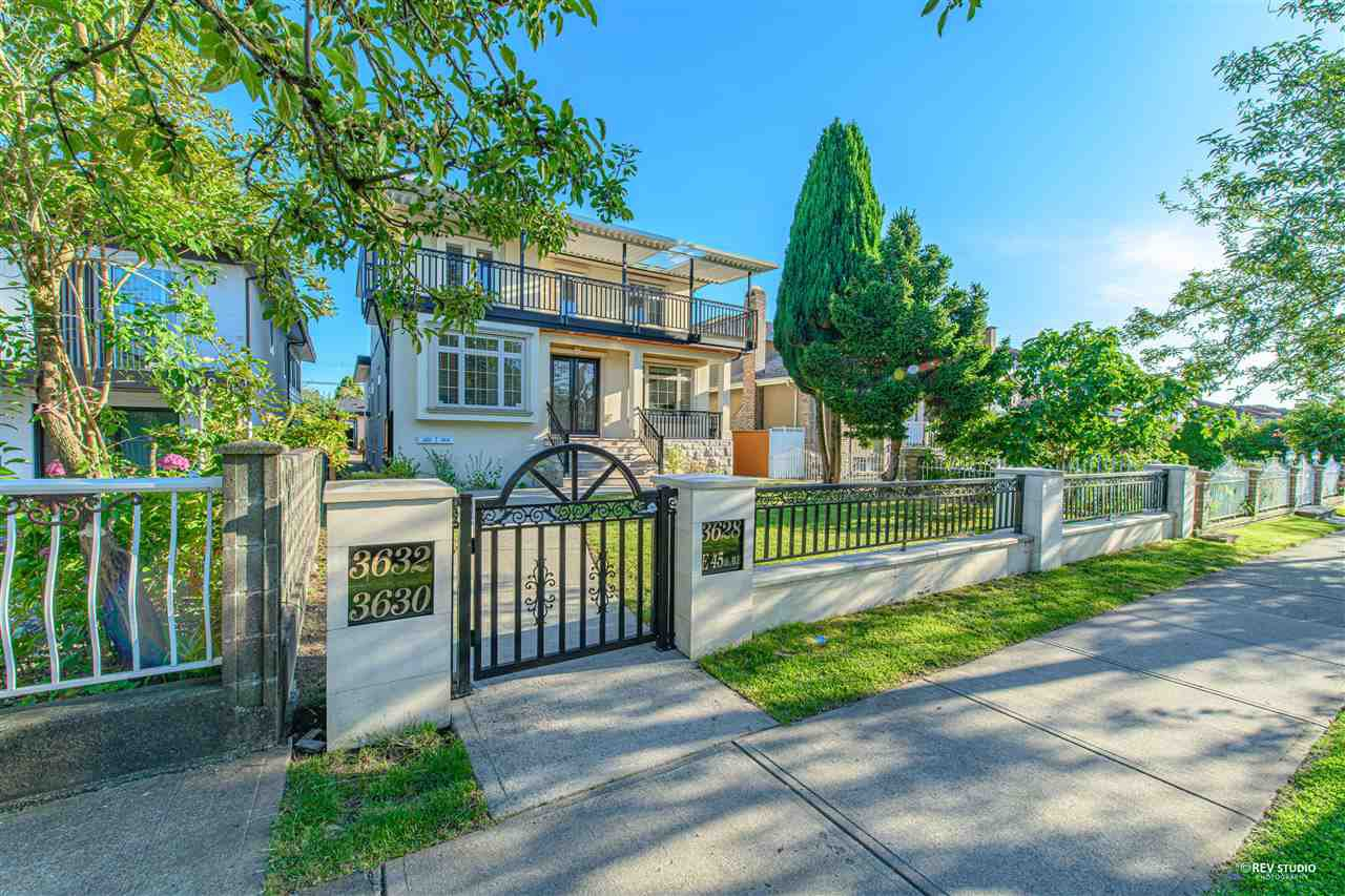 Main Photo: 3628 E 45TH Avenue in Vancouver: Killarney VE House for sale (Vancouver East)  : MLS®# R2477154
