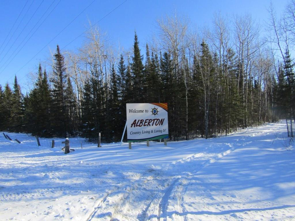 Main Photo: Heward Rd. in Fort Frances: Vacant Land for sale : MLS®# TB200316
