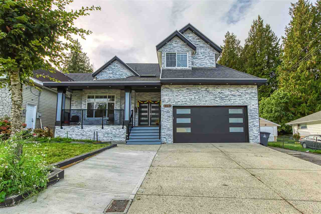 Main Photo: 6265 134 Street in Surrey: Panorama Ridge House for sale : MLS®# R2518131