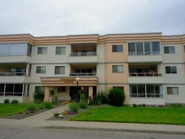 Main Photo: 107 1445 Halifax Street in Penticton: Main North Multifamily for sale : MLS®# 141217