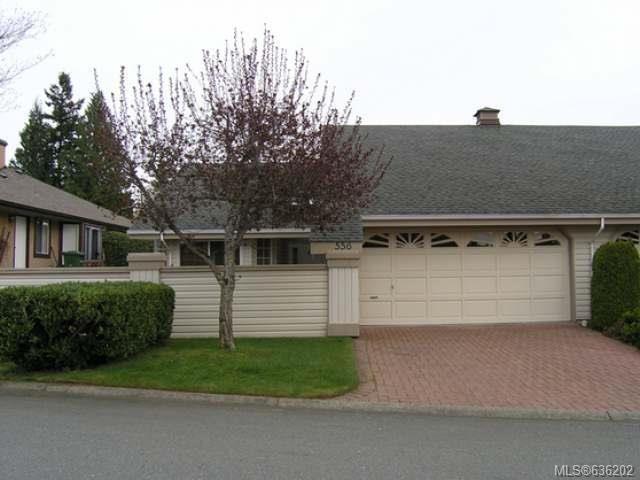Main Photo: 556 Cedar Cres in COBBLE HILL: ML Cobble Hill Half Duplex for sale (Malahat & Area)  : MLS®# 636202