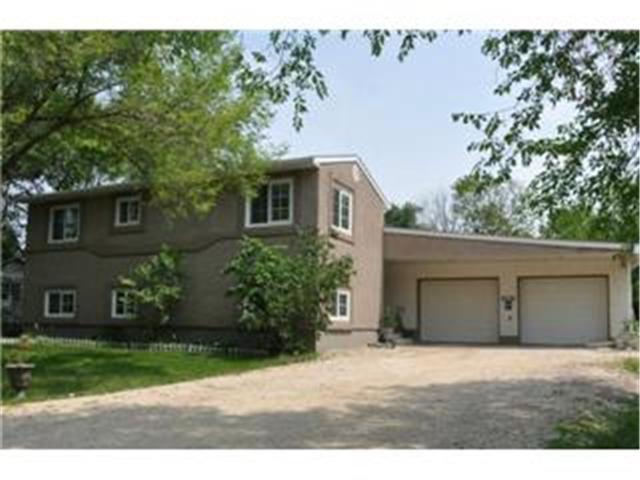 Main Photo: 307 Coolidge Drive in WARREN: Argyle / Balmoral / Grosse Isle / Gunton / Stony Mountain / Stonewall / Marquette / Warren / Woodlands Residential for sale (Winnipeg area)  : MLS®# 1307642