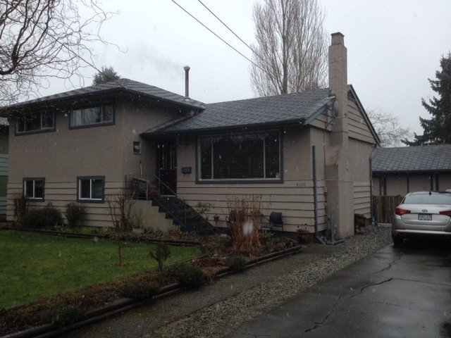 Main Photo: 8320 Elsmore Road in Richmond: Seafair House for sale
