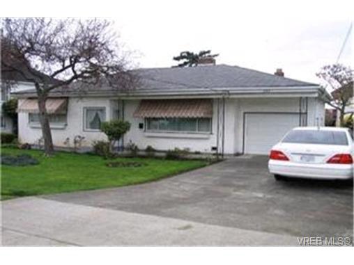 Main Photo: 505 Lampson Street in : Es Old Esquimalt Single Family Detached for sale (Esquimalt)  : MLS®# 226746