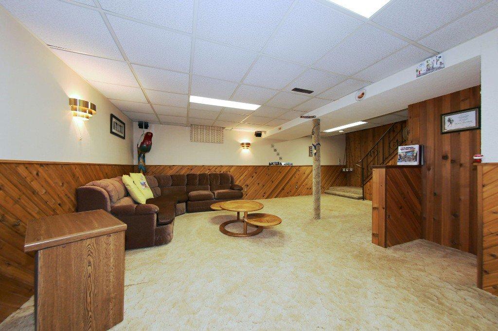 Photo 22: Photos: 310 Raquette Street in Winnipeg: Westwood Single Family Detached for sale (West Winnipeg)  : MLS®# 1513263