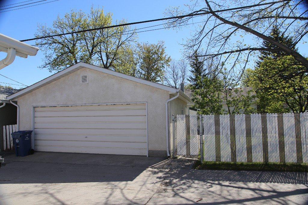 Photo 42: Photos: 310 Raquette Street in Winnipeg: Westwood Single Family Detached for sale (West Winnipeg)  : MLS®# 1513263