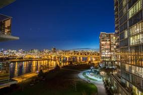 Main Photo: 806 - 8 Smithe Mews in Vancouver: Yaletown Condo for sale (Vancouver West)  : MLS®# R2032861