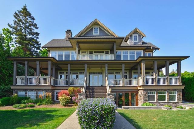 Main Photo: 13341 MARINE DRIVE in South Surrey: Crescent Bch Ocean Pk. House for sale (South Surrey White Rock)  : MLS®# R2073258