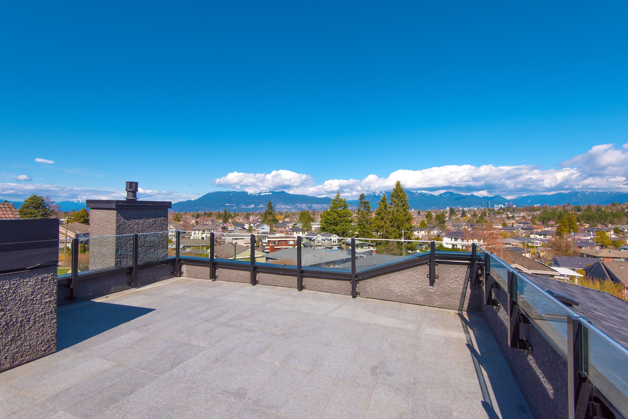 Photo 4: Photos: 2588 Edgar Crescent in Vancouver: Quilchena House for sale (Vancouver West)
