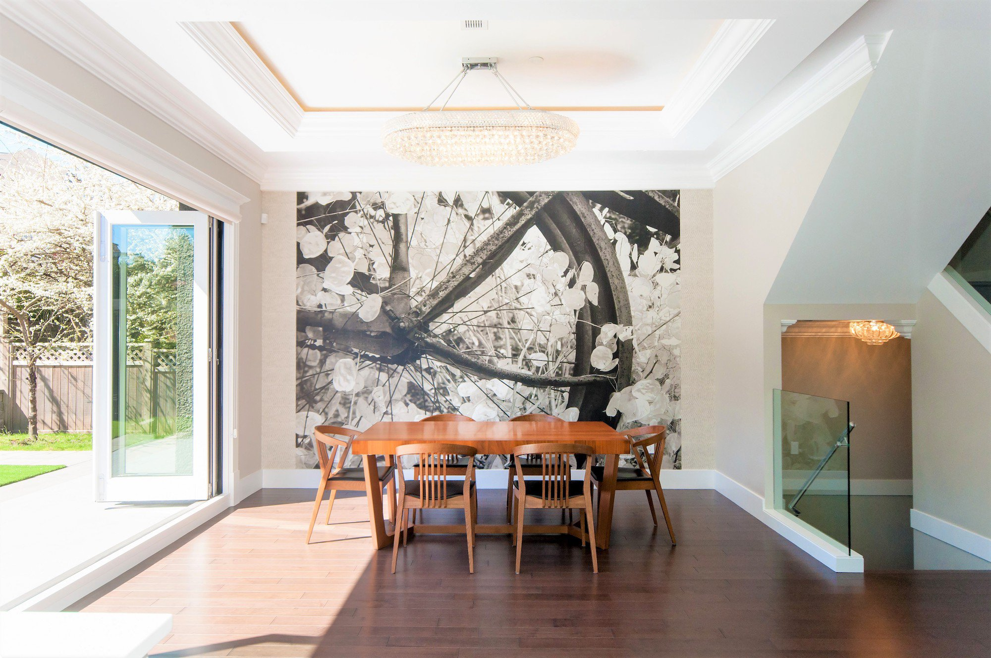 Photo 9: Photos: 2588 Edgar Crescent in Vancouver: Quilchena House for sale (Vancouver West)