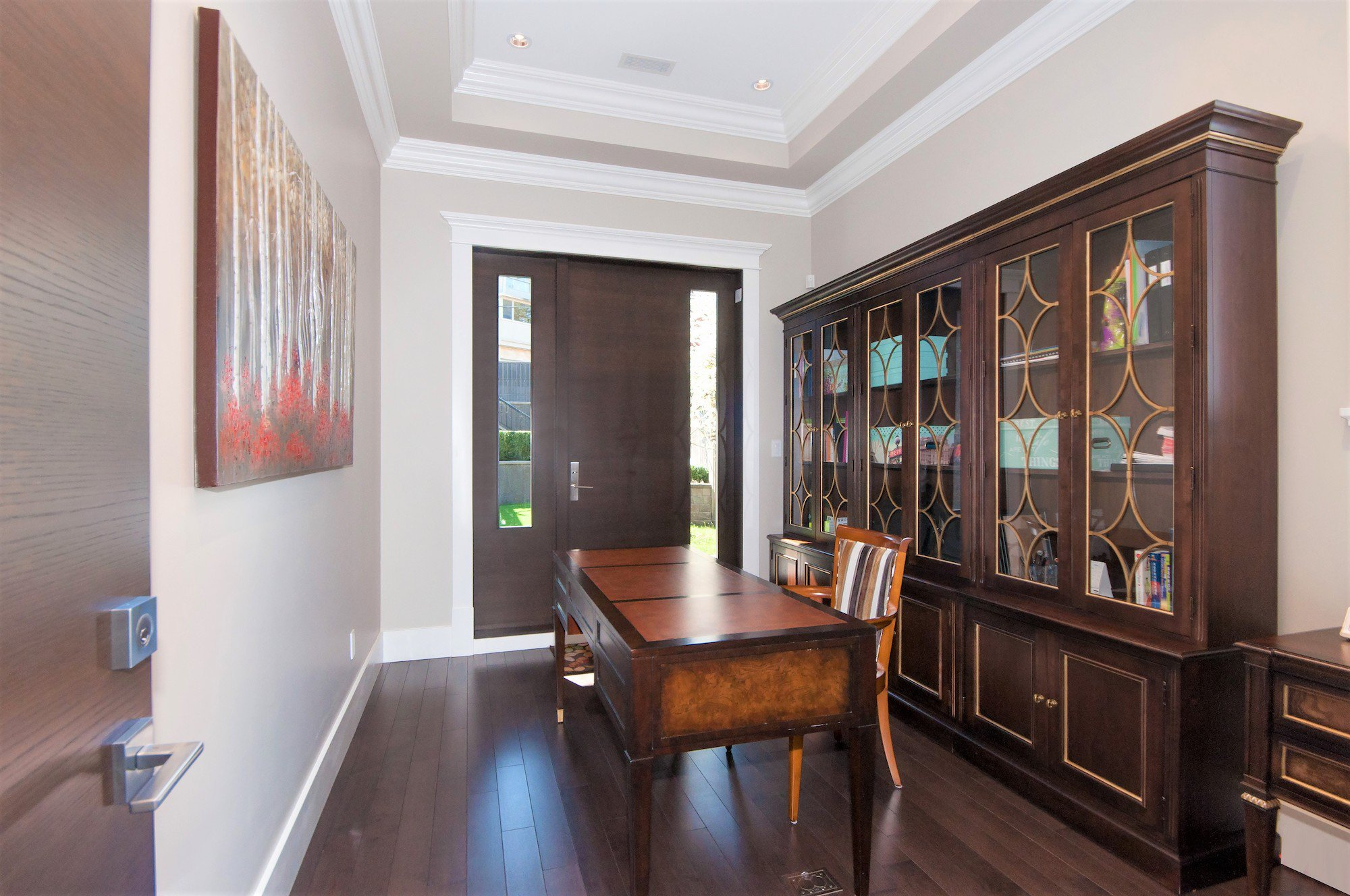 Photo 20: Photos: 2588 Edgar Crescent in Vancouver: Quilchena House for sale (Vancouver West)
