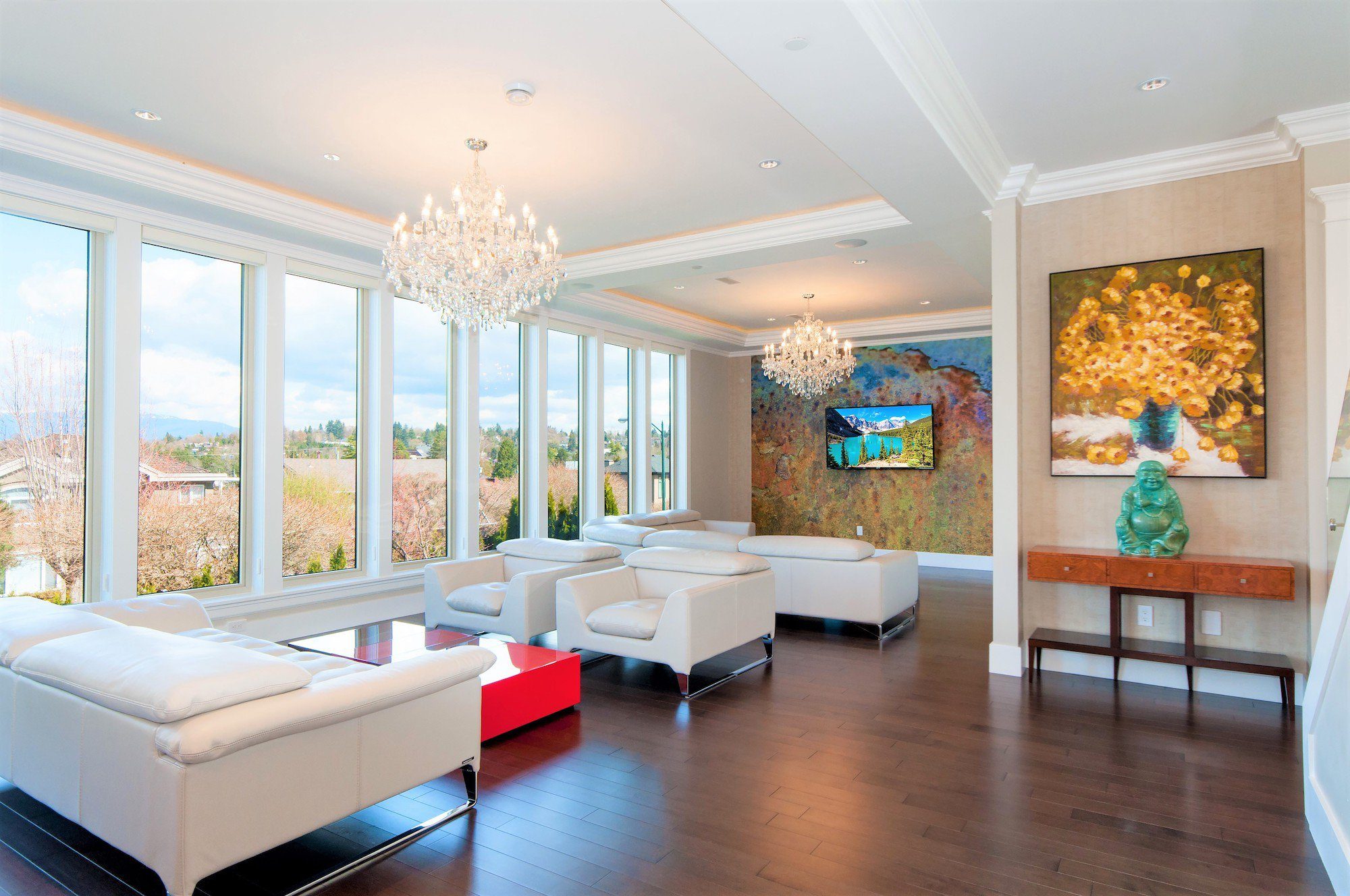 Photo 6: Photos: 2588 Edgar Crescent in Vancouver: Quilchena House for sale (Vancouver West)