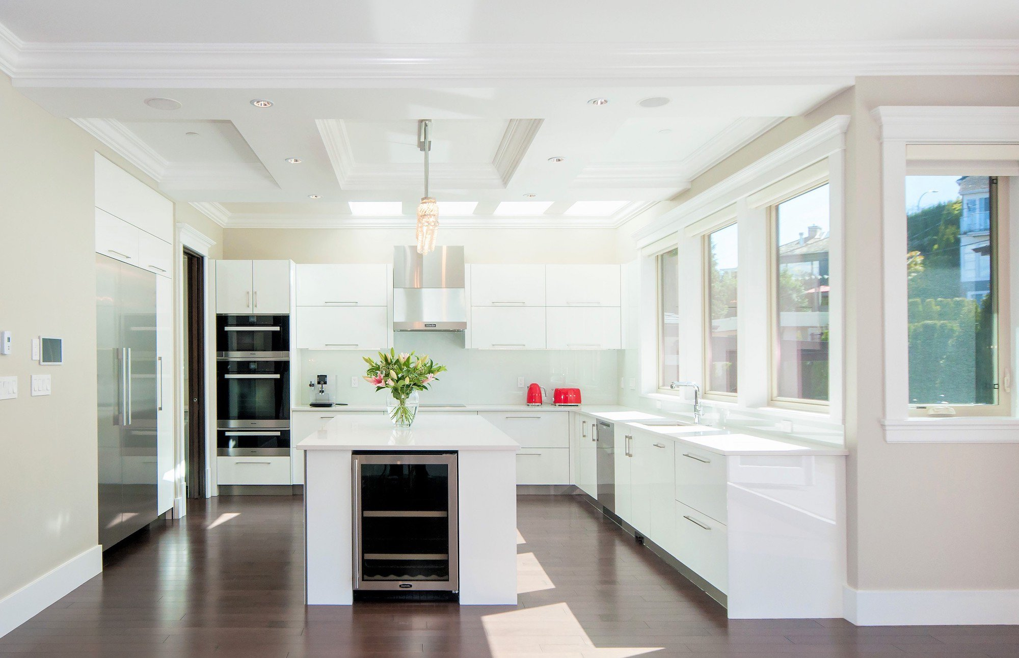 Photo 10: Photos: 2588 Edgar Crescent in Vancouver: Quilchena House for sale (Vancouver West)