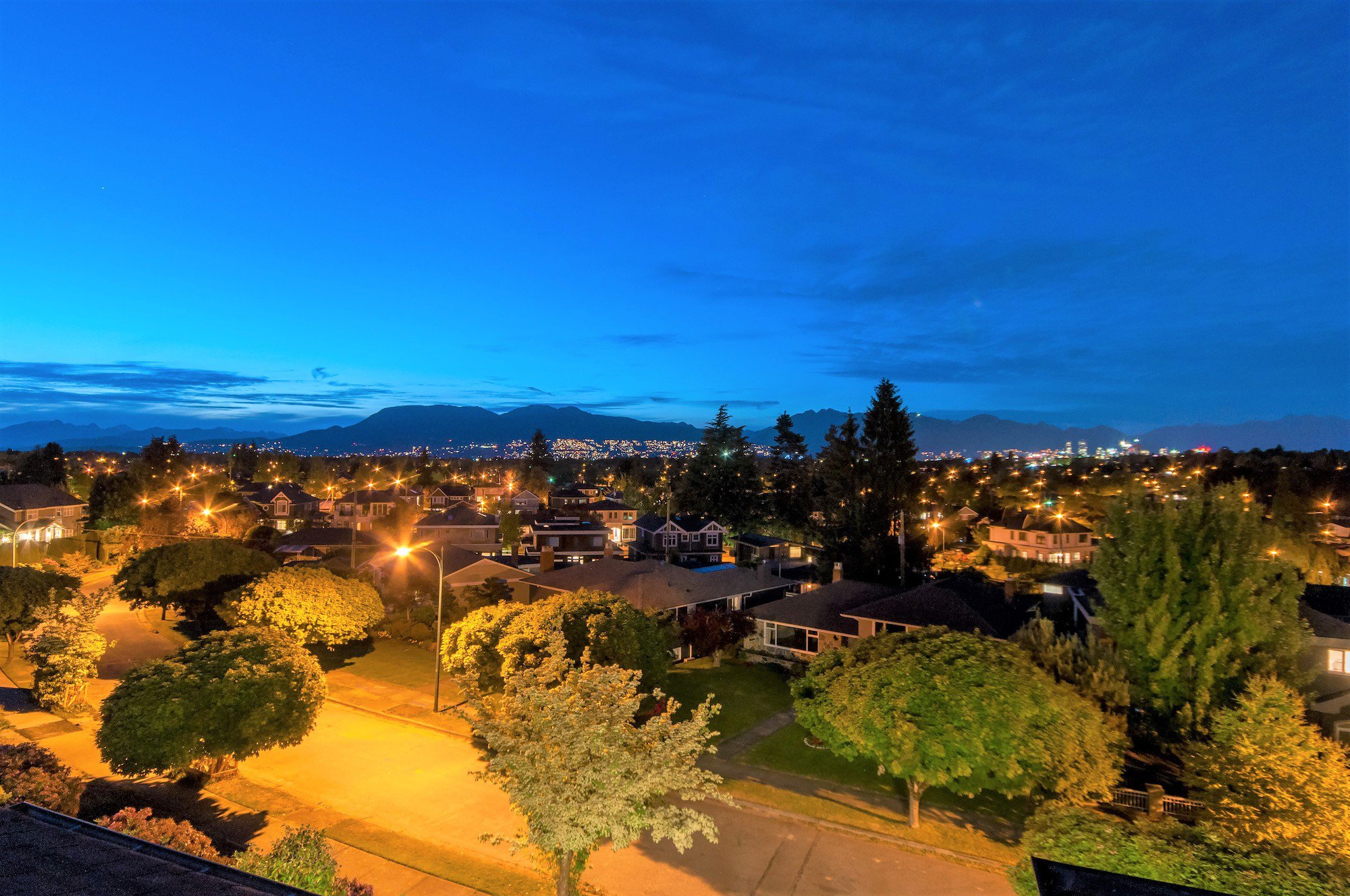 Photo 5: Photos: 2588 Edgar Crescent in Vancouver: Quilchena House for sale (Vancouver West)