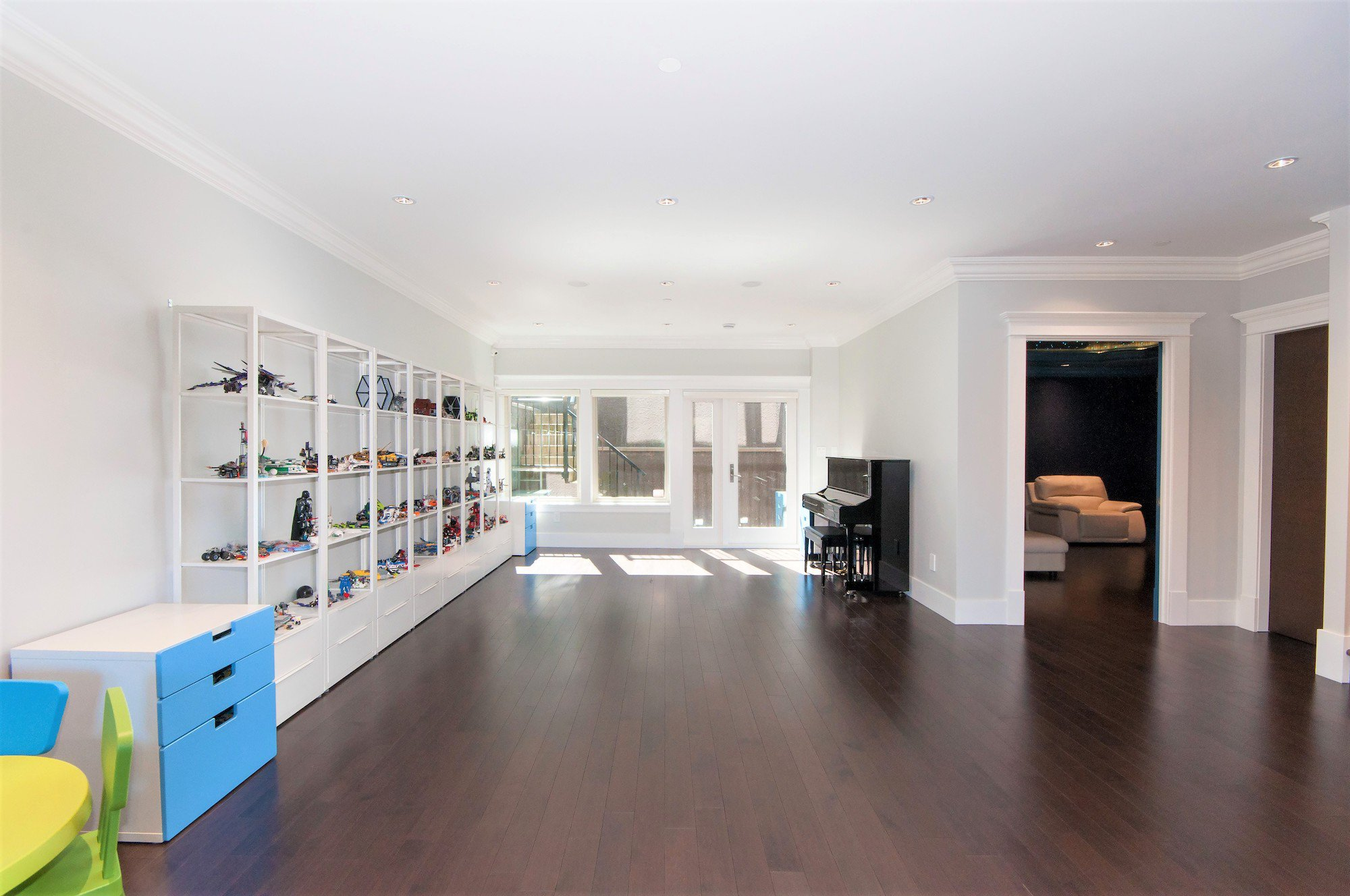 Photo 19: Photos: 2588 Edgar Crescent in Vancouver: Quilchena House for sale (Vancouver West)