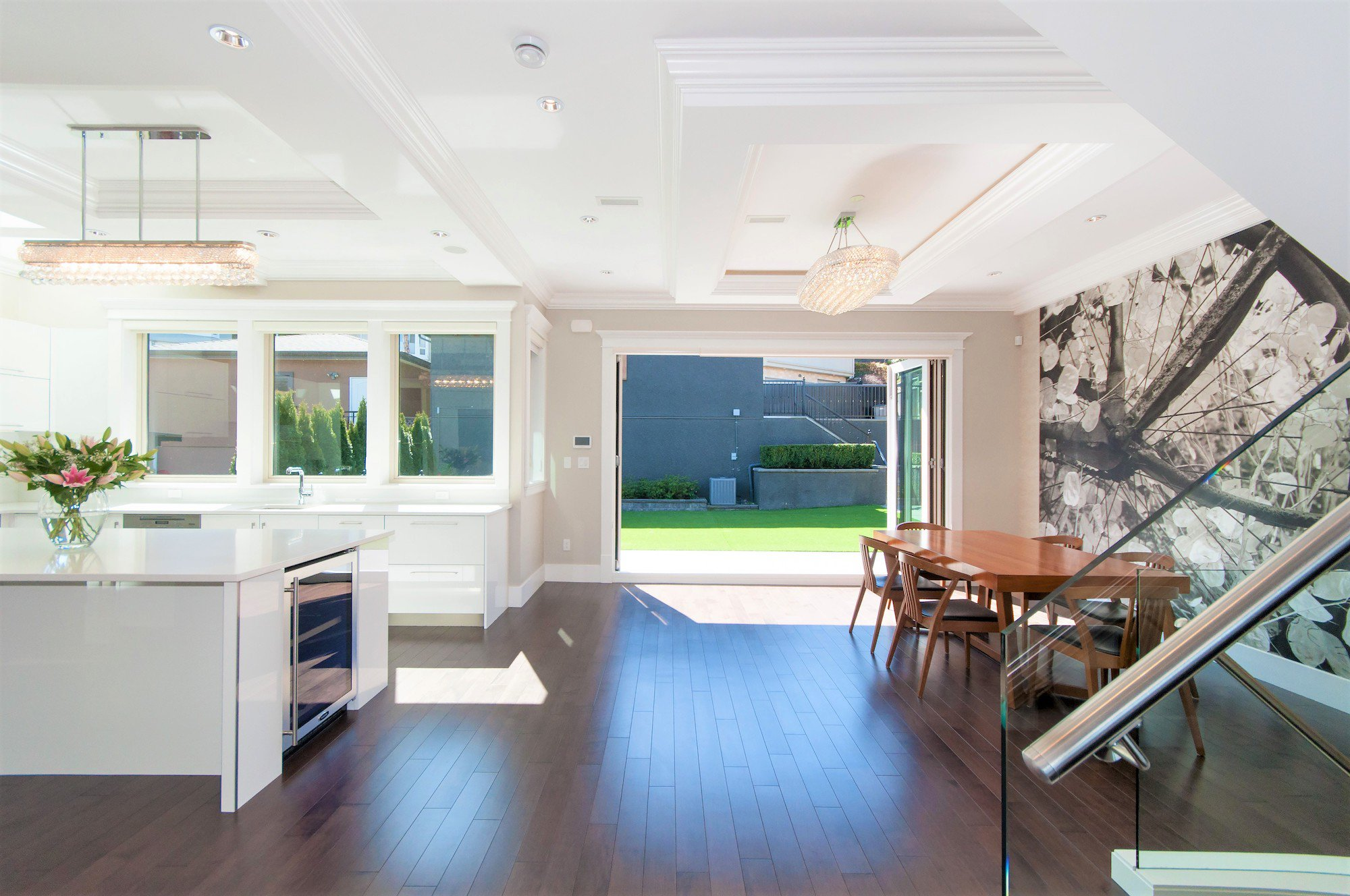 Photo 8: Photos: 2588 Edgar Crescent in Vancouver: Quilchena House for sale (Vancouver West)
