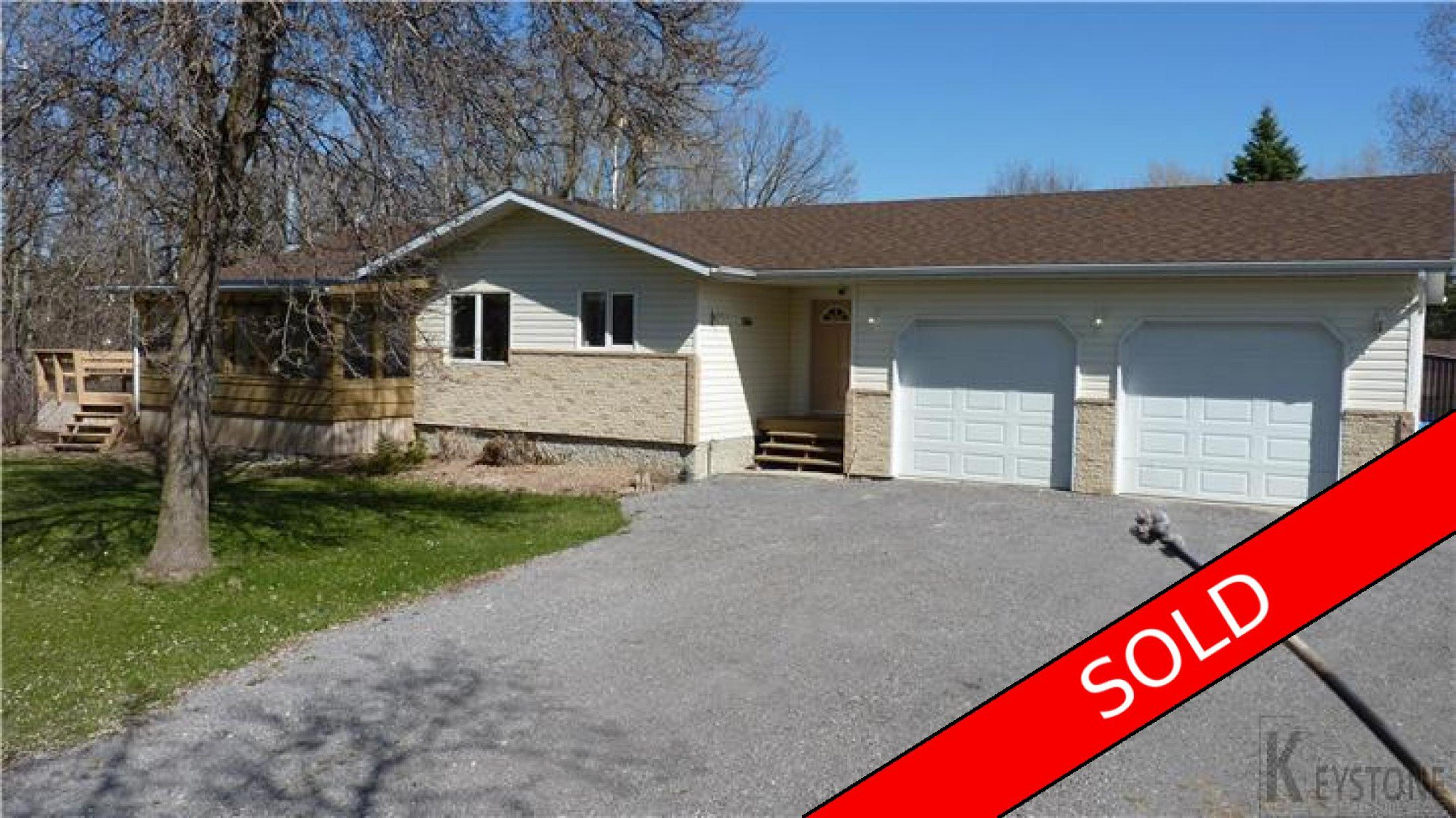 Main Photo: 1430 Breezy Point Road in St Andrews, MB R1A2A7: House for sale : MLS®# 1709949