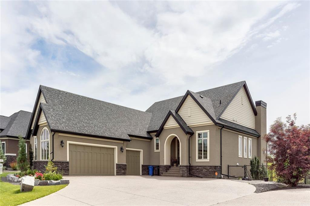 Main Photo: 49 Waters Edge Drive: Heritage Pointe Detached for sale : MLS®# C4258686
