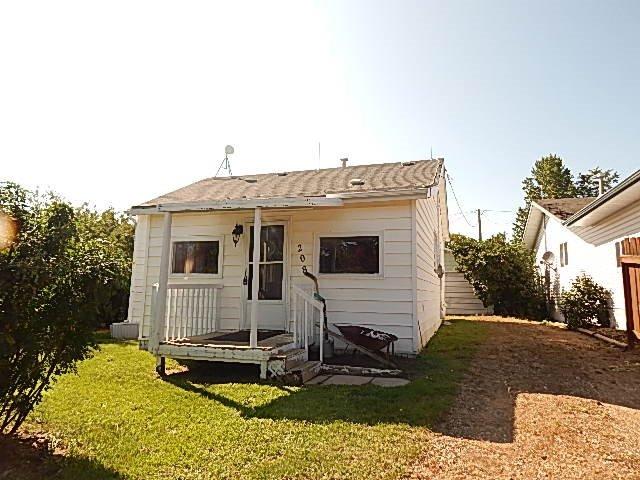 Main Photo: 208 Redan Street: Veteran House for sale : MLS®# E4169641