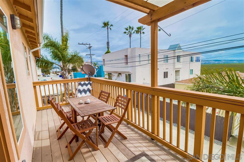 Main Photo: IMPERIAL BEACH Townhome for sale : 3 bedrooms : 183 Ebony Avenue