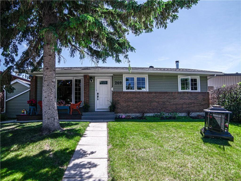 Main Photo: 269 MIDRIDGE Crescent SE in Calgary: Midnapore Detached for sale : MLS®# C4303365