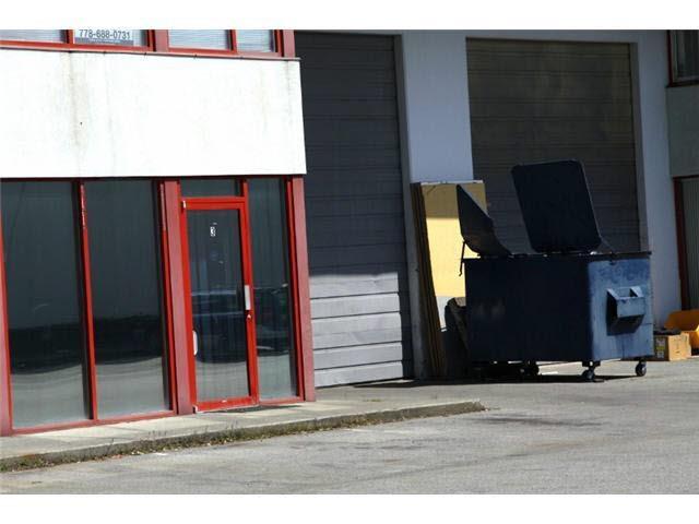Main Photo:  in Port Coquitlam: Industrial  : MLS®# V4022384