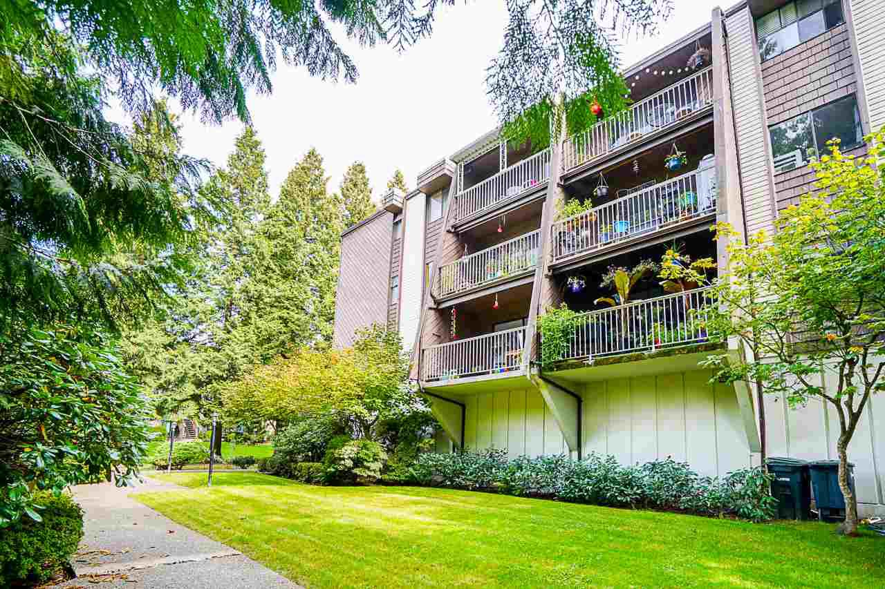 """Main Photo: 312 3911 CARRIGAN Court in Burnaby: Government Road Condo for sale in """"LOUGHEED ESTATES"""" (Burnaby North)  : MLS®# R2500991"""