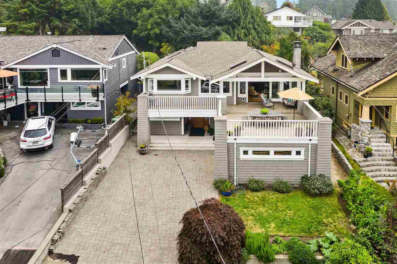 Main Photo: 3846 ST. PAULS AVENUE in Upper Lonsdale: North Vancouver