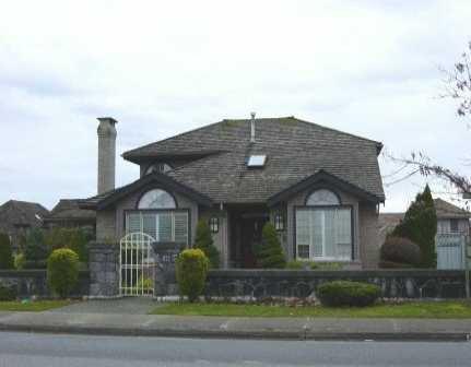 """Main Photo: 872 CITADEL DR in Port Coquiltam: Citadel PQ House for sale in """"CITADEL ESTATES"""" (Port Coquitlam)  : MLS®# V578390"""