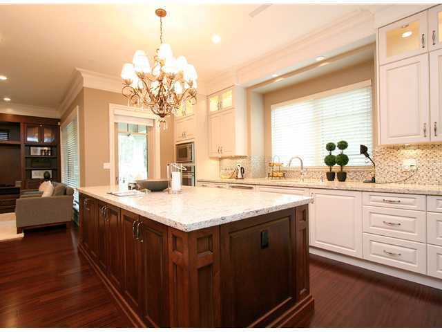 Photo 4: Photos: 4027 W 31ST Avenue in Vancouver: Dunbar House for sale (Vancouver West)  : MLS®# V981646