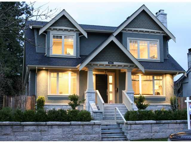Photo 11: Photos: 4027 W 31ST Avenue in Vancouver: Dunbar House for sale (Vancouver West)  : MLS®# V981646