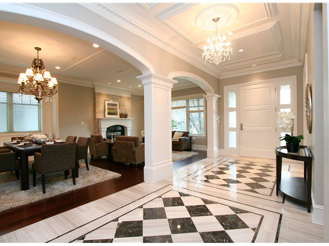 Photo 1: Photos: 4027 W 31ST Avenue in Vancouver: Dunbar House for sale (Vancouver West)  : MLS®# V981646