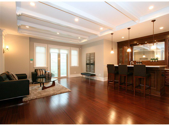 Photo 9: Photos: 4027 W 31ST Avenue in Vancouver: Dunbar House for sale (Vancouver West)  : MLS®# V981646