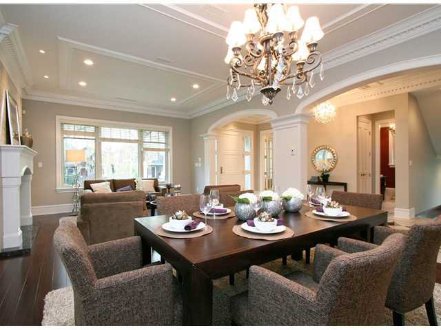 Photo 3: Photos: 4027 W 31ST Avenue in Vancouver: Dunbar House for sale (Vancouver West)  : MLS®# V981646
