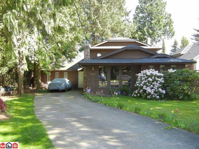 Main Photo:  in Surrey: House for sale : MLS®# F1212399