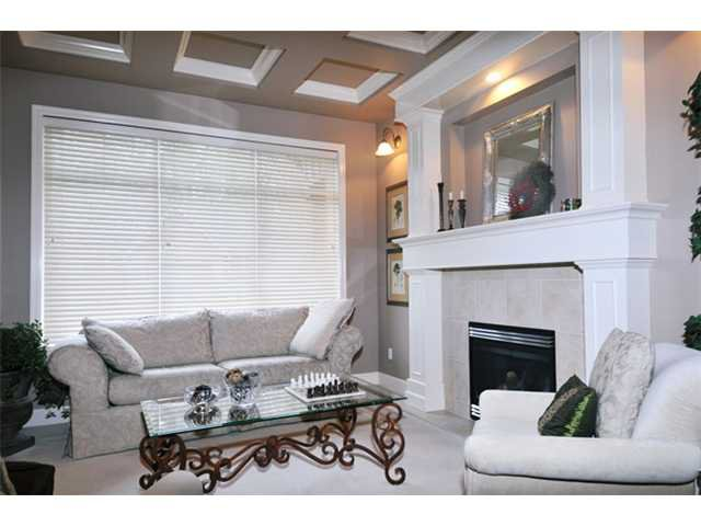 """Photo 3: Photos: 10508 BAKER Place in Maple Ridge: Albion House for sale in """"MAPLECREST"""" : MLS®# V988943"""