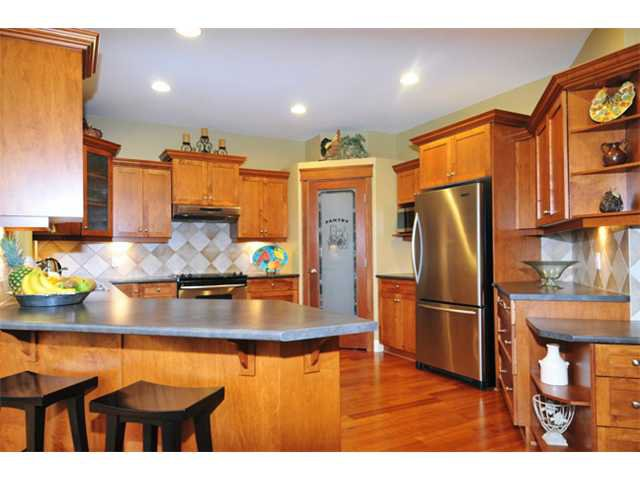 """Photo 6: Photos: 10508 BAKER Place in Maple Ridge: Albion House for sale in """"MAPLECREST"""" : MLS®# V988943"""