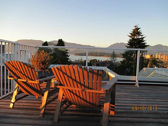 Main Photo: # 103 2250 W 3RD AV in Vancouver: Kitsilano Condo for sale (Vancouver West)  : MLS®# V1026864
