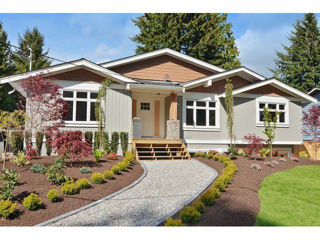 Main Photo: 20605 39TH AV in Langley: Brookswood Langley House for sale : MLS®# F1437942