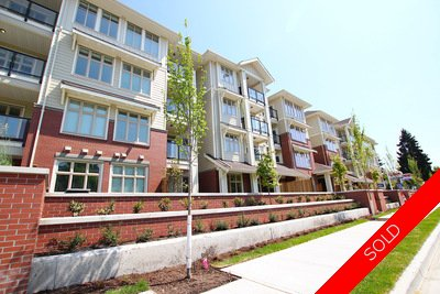 Main Photo: 404-2330 SHAUGHNESSY STREET in PORT COQUITLAM: Condo for sale (Port Coquitlam)  : MLS®#  V1123158