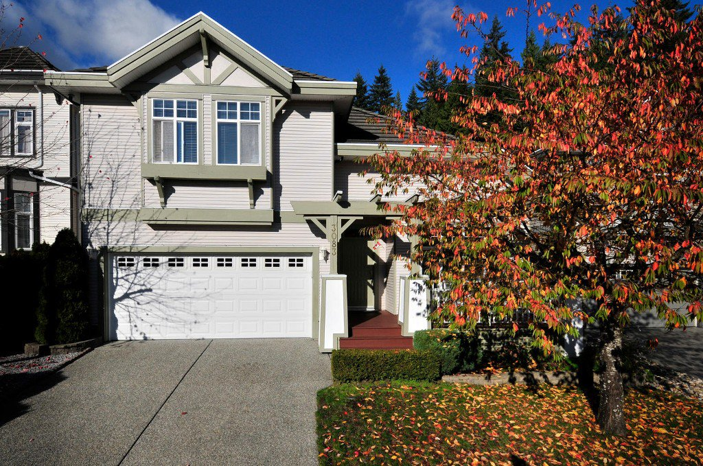 Main Photo: 3083 MULBERRY PLACE in Coquitlam: Westwood Plateau House for sale : MLS®# R2014010