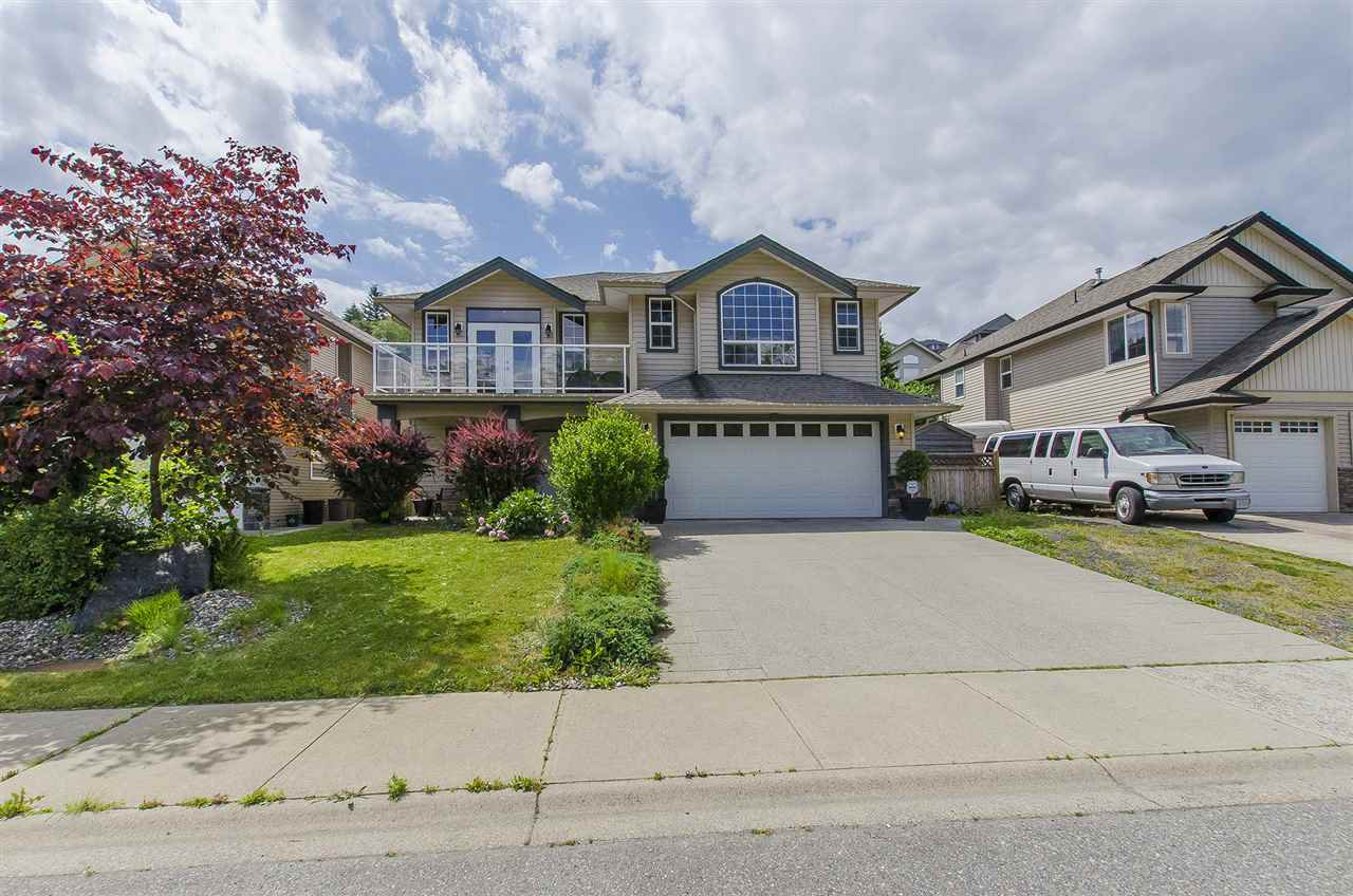 Main Photo: 45975 SHERWOOD DRIVE in Chilliwack: Promontory House for sale (Sardis)  : MLS®# R2073914