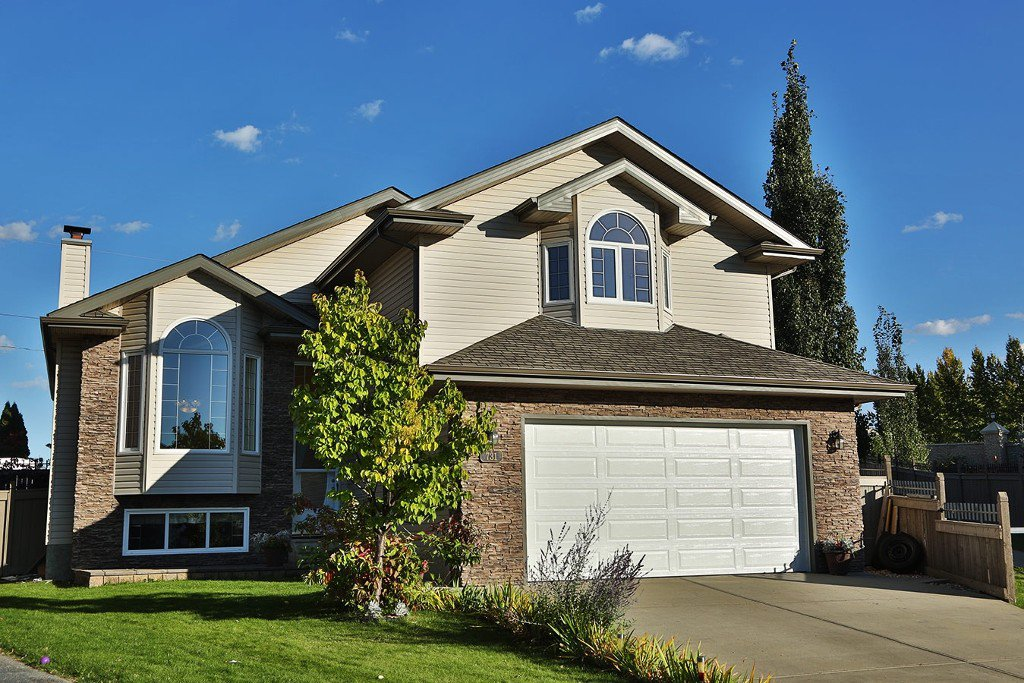 Main Photo: 731 107A ST SW in Edmonton: House for sale : MLS®# E4037882