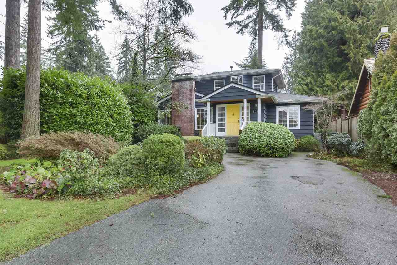 Main Photo: R2331870 - 1264 W KEITH RD, NORTH VANCOUVER HOUSE